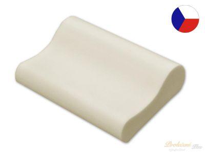 Anatomický polštář - pěnový polyuretan 45x35 (povlak jersey) 60afedcb3c
